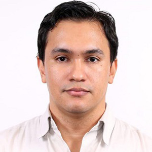 Dr. Samael Peralta